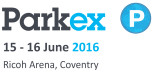 Parkex-2016